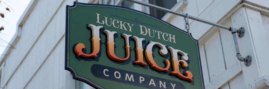 "Finding ""Dutchiness"" in San Diego"